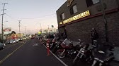 Pagan MC Rolls Out After Huge Brawl With Hells Angels MC - YouTube