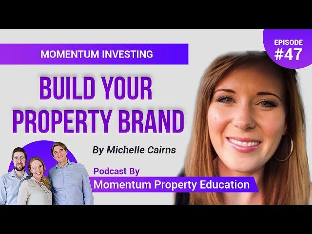 How to Build a Million GBP Portfolio - Michelle Cairns