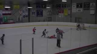 PAL v Spiders  06/08/14  3rd period