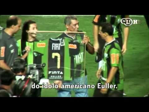 Independência é reinaugurado e Euller se despede do futebol