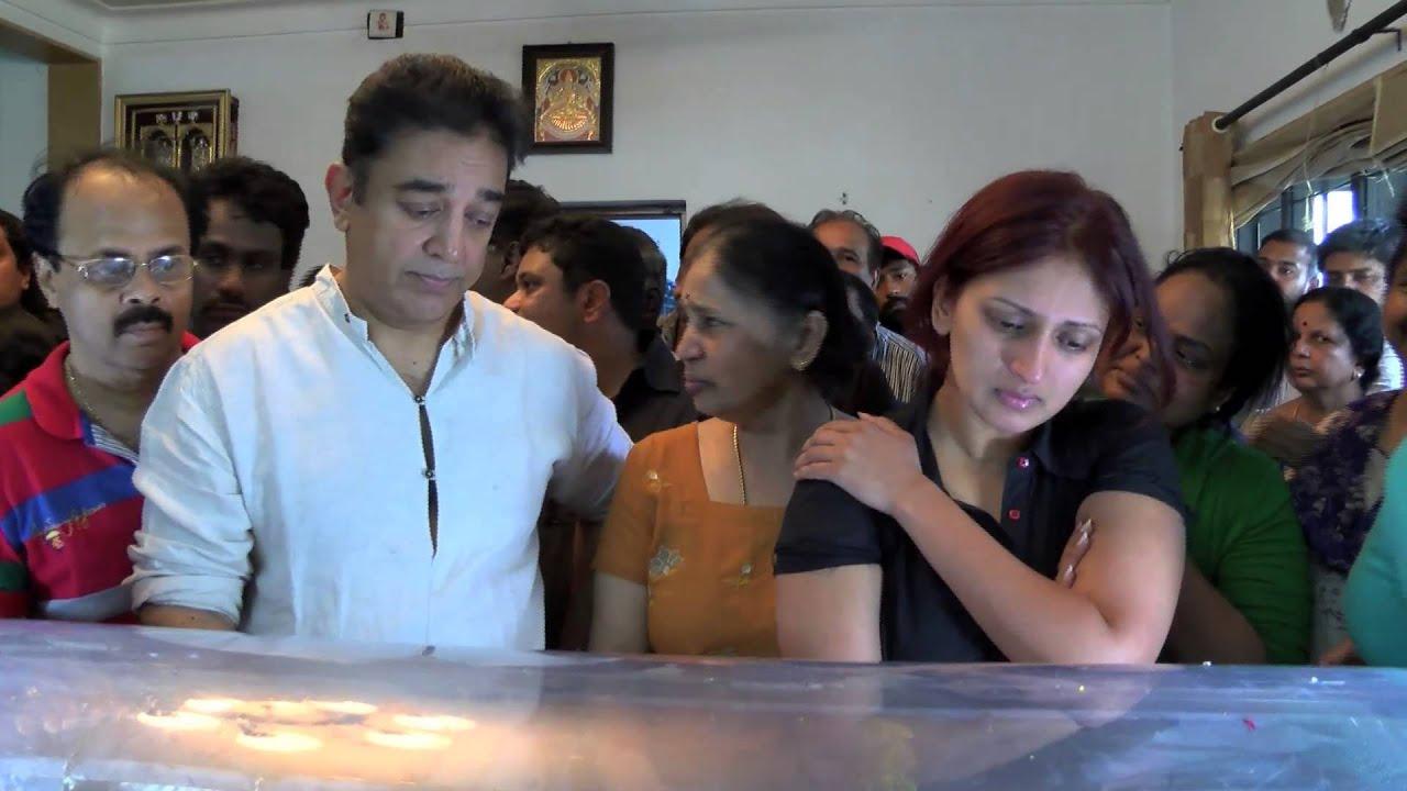 Actor Vijay Family Photos