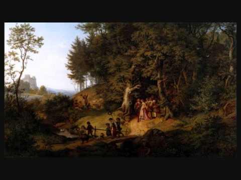 Beethoven - Symphony #6: 4. Allegro - 5. Allegretto