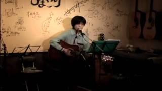 11年7月21日(木)ルカの70年代フォークライブツアーより♪ 名古屋・高岳フ...