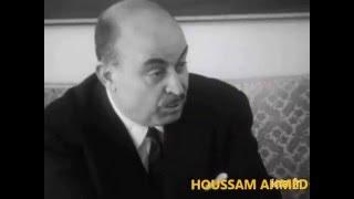interview avec Farès  Abderrahmane      مقابلة مع فارس عبد الرحمان