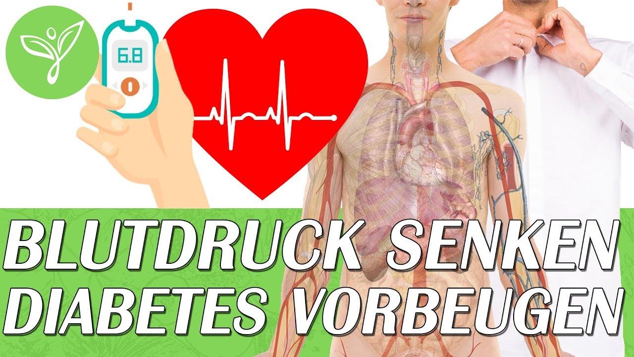 Blutdruck und Diabetes | Infothek | BlutdruckDaten