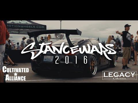 Stancewars 2016 | Bellevue, WA