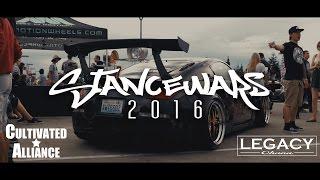 Stancewars 2016   Bellevue, WA