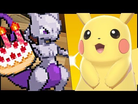 What Happens On Your BIRTHDAY In EVERY Pokemon Game?