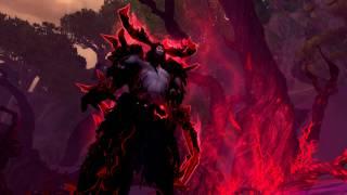 World of Warcraft - реплики Кенария.