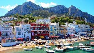 Capri, Italy - The Best of