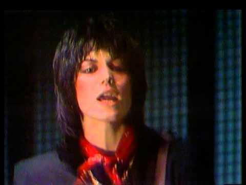 Joan Jett - Do You Wanna Touch Me
