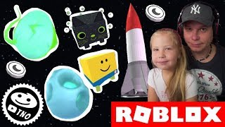 NEW LOCATION the APPLE of the MONTH! -Moon! Pet Simulator! | Roblox | Daddy and Yohana CZ/SK