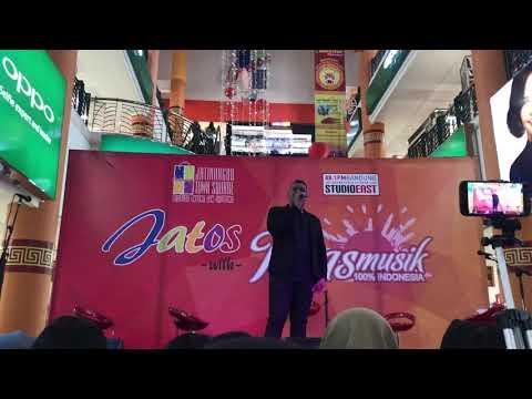 LIVE Andmesh Kamaleng - CINTA LUAR BIASA | Gila Sih Aslinya Juga Enak Banget Suara Andmesh