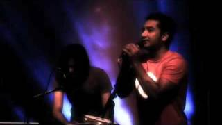 SUTASI 55 - Jalebee Cartel (South Asia Band Winner)