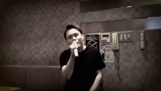 君となら 三代目 J Soul Brothers cover Ryo from WITHDOM