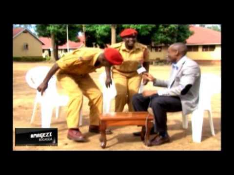 Amagezi Bugagga Uganda Prisons by kyesero Toptv