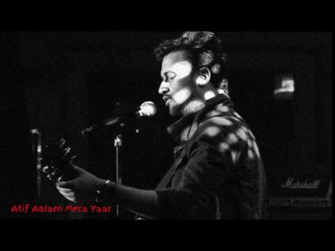Nazron Main Tum by Atif Aslam New Song 2017