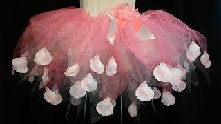 Юбки-пачки Туту - обзор / Tutu skirts - Overview