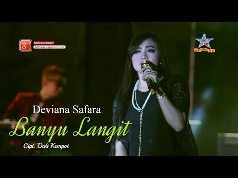 Download Deviana Safara – Banyu Langit – Nirwana Mp3 (4.4 MB)