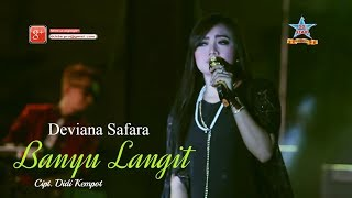 Video Deviana Safara - Banyu Langit - Nirwana Official download MP3, 3GP, MP4, WEBM, AVI, FLV Juli 2018