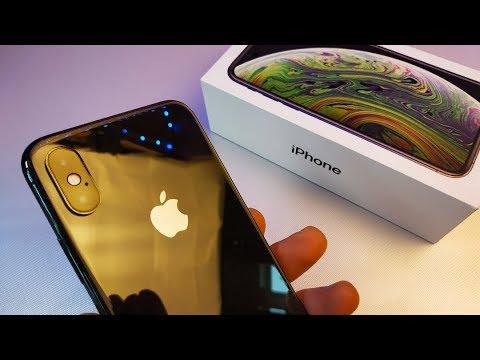 Встречайте IPhone XS. КОРОЛЬ КРЕДИТОВ 👄 РАССРОЧЕК