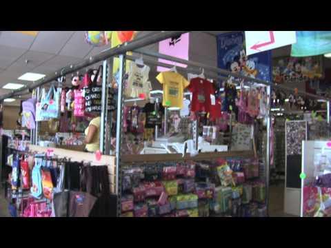 Orlando Tourism : Orlando Tourism: International Flea Market