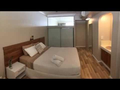 Hamilton island apartment priced for the average family