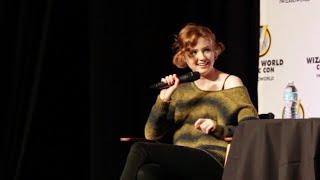Karen Gillan - Reno ComicCon 2014