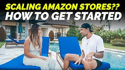 How To Start and Scale an Amazon E-commerce Store ( In 2019 )