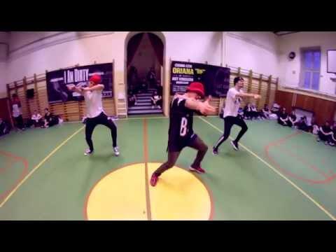 Migos - Copy Me @DanielHefler Choreography #RiseOfTheStyles #ArtKingdom