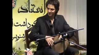 Tombak solo by (mohammad anoush) تکنوازی تمبک محمد انوش