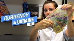CURRENCY IN UKRAINE | WHERE AND HOW TO EXCHANGE MONEY IN UKRAINE