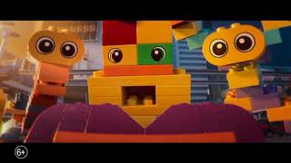 Мои любимые Лего фильмы Лего фильм 2 трейлер 2 , Лего ниндзяго фильм фичуретка