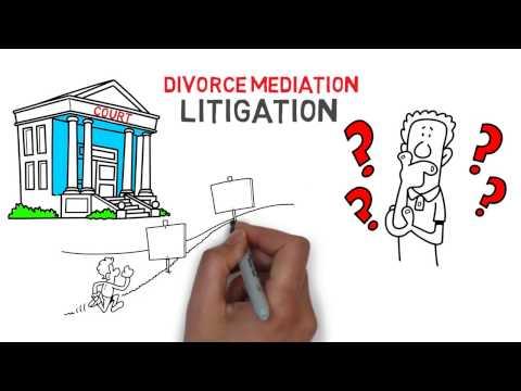 San Jose Divorce Mediation