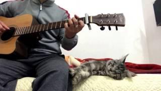 Nơi nào có em - Guitar Ku Minh