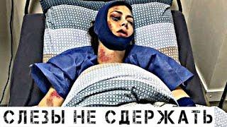 Умирающая Самбурская рассказала стране о страшном недуге
