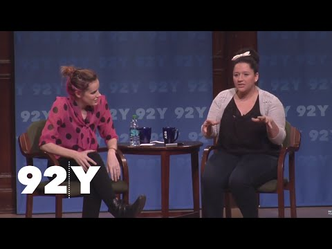 Kiera Cass with Margot Wood | YA Lit at 92Y