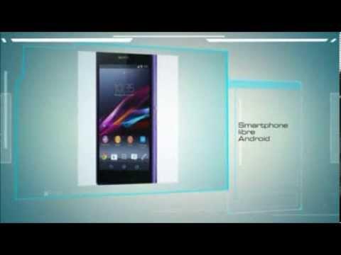 SONY XPERIA Z1 : Review del Sony Xperia z1 en español