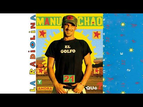 Клип Manu Chao - Amalucada Vida