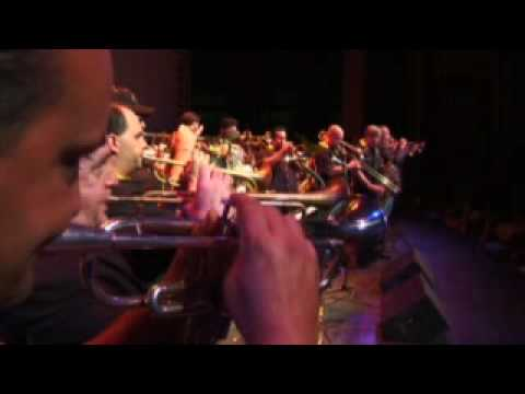 Gonna Fly Now - Maynard Ferguson Tribute