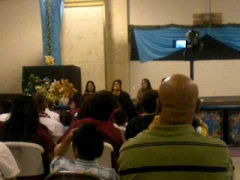 siolo sisters --- adriana.kelly.lani. &! deannie pt2 feat. RICROC