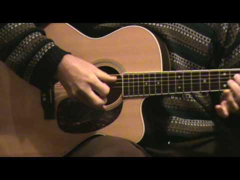 Scarborough Fair - Traditional Folk Song