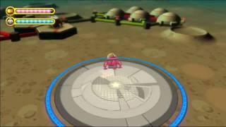 Super Monkey Ball Step & Roll - First Gameplay Trailer