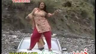 vuclip nadia gul mast dance