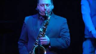 The Ronnie Scott's All Stars: The Ronnie Scott's Songbook | Trailer