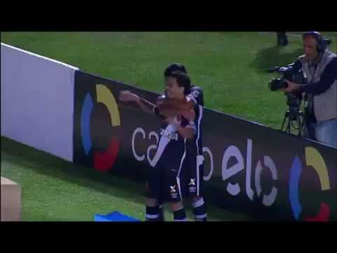 Santa cruz 2 x 3 Vasco    copa do brasil 2016