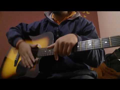 Luis fonsi Demi lovato Echeme la calpa easy guitar lesson with strumming
