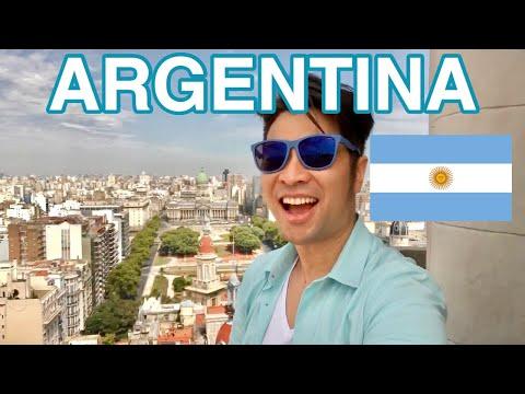 Argentina 2018 🇦🇷
