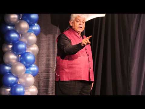 Bipin Bhatt's 70th Surprise Birthday Celebration & Dinker Mehta Gujarati Comedy / Jokes