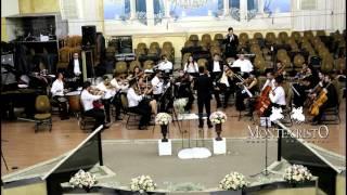Baixar Mi Princesa | David Bisbal | Monte Cristo Coral e Orquestra | Músicos Para Casamento